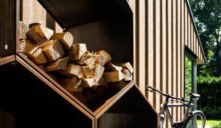 duurzaam energieneutraal houtskeletbouw Barentsz huis