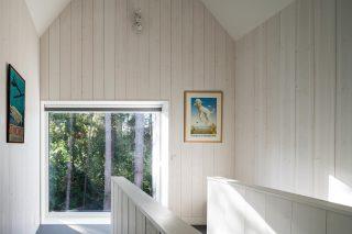 licht houtskeletbouw Barentsz huis